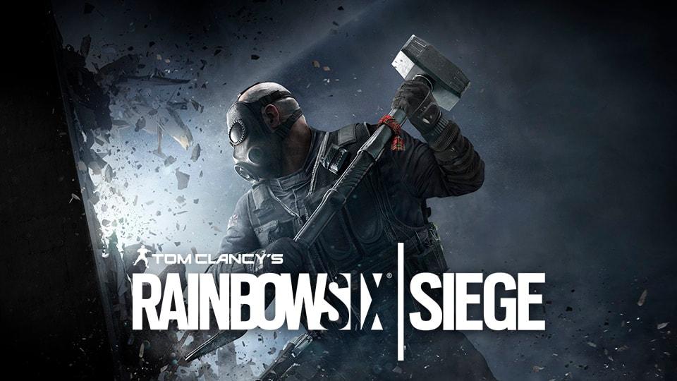Jäger - Rainbow Six: Siege Wiki